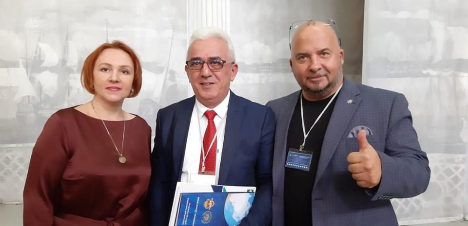 Отчёт о Х Юбилейной Международной Конференции Частных Детективов